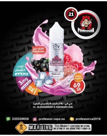 CV Pink Panther Ice 60ml 3mg