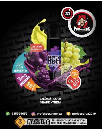 Samsvape Grape Xtrem  60ml 3mg
