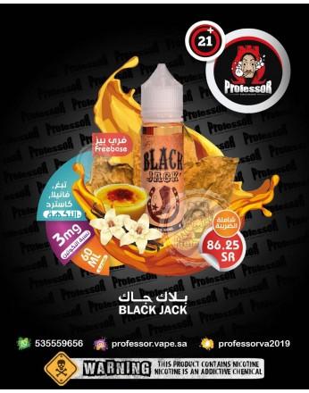 Blackjack 60ml 3mg