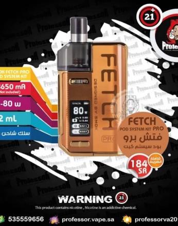 Smok Fetch Pro Podmod 80w Orange