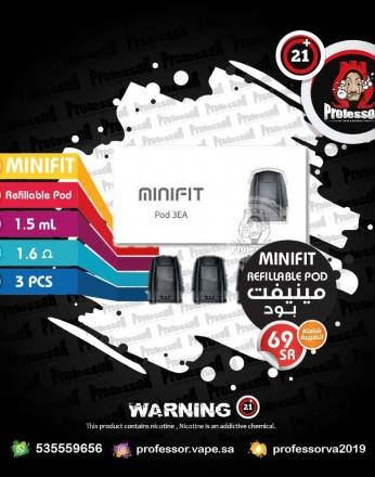 Justfog Minifit Pod Cartridge
