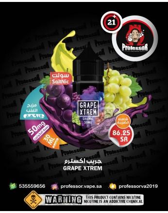Samsvape Grape Xtrem  30ml 50mg