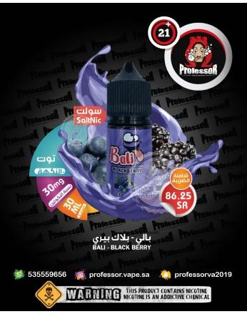 Bali  Blackberry 30ml 30mg