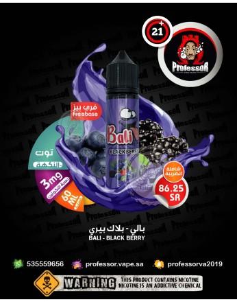 Bali Blackberry 60ml 3mg