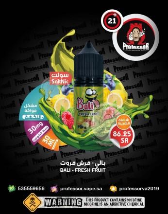 Bali Fresh Fruit 30ml 30mg